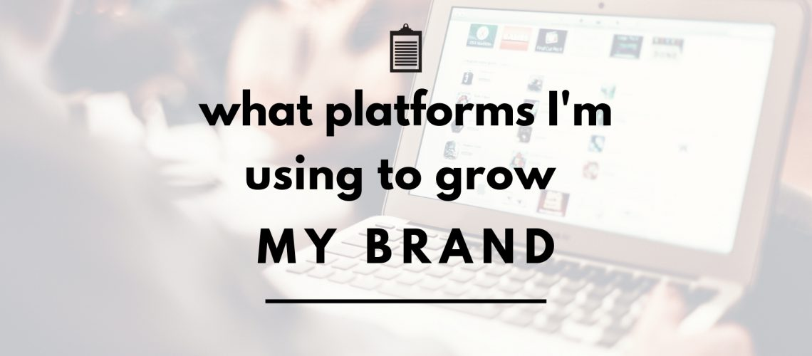 platforms for growth header